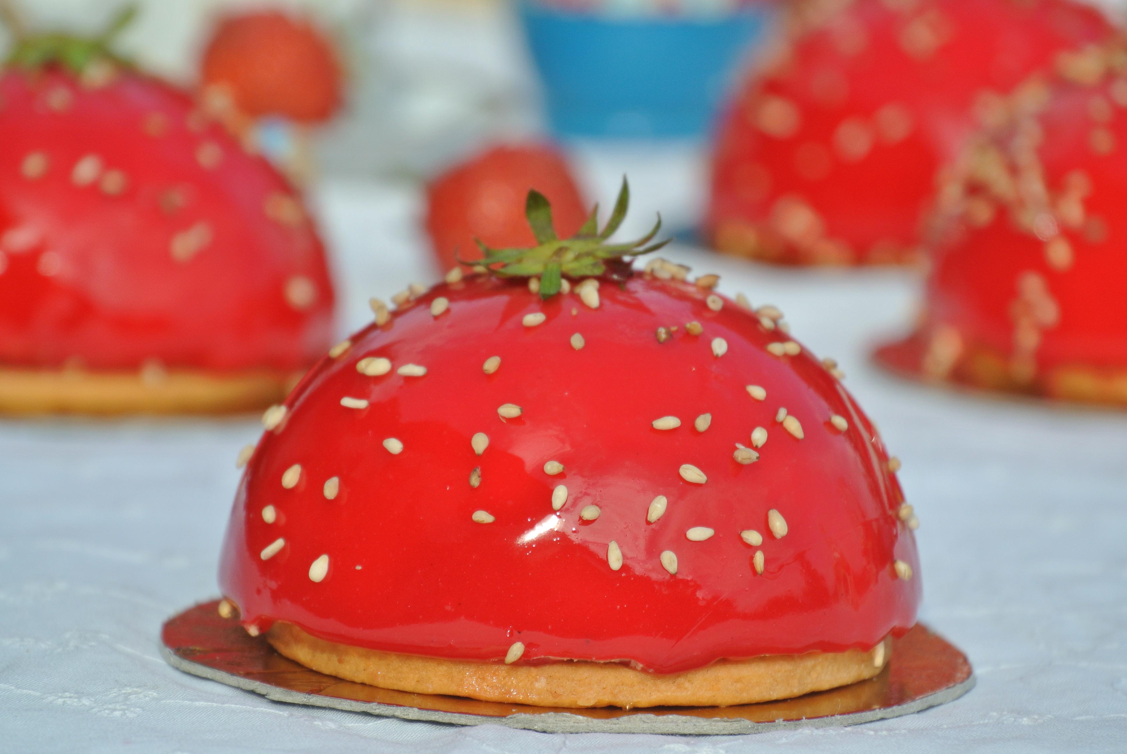 Recette Cake A La Rhubarbe
